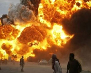 O ülkede terör saldırısı: 50 kişi öldü