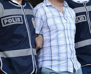 FETÖnün darbe girişimiyle ilgili 5 bin 613 kişi tutuklandı
