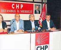 Taksim'de demokrasi şöleni