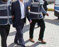 Yeğen Gülen tutuklandı