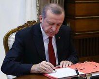 Erdoğan: O kişileri de not ettik