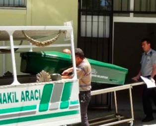 Darbeci Yarbay intihar etti