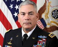 Hain kalkışmayı ABDli komutan yönetti