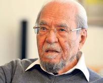 Tarihçi Halil İnalcık hayatını kaybetti