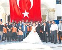 İstanbul Büyükşehir Rio için kenetlendi