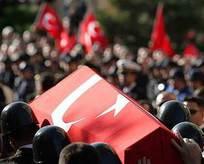 Diyarbakırda 1 asker şehit oldu