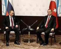 Erdoğanın Rusyaya gideceği tarih belli oldu