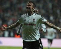 Beşiktaş, Alexis Delgado ile yollarını ayırdı