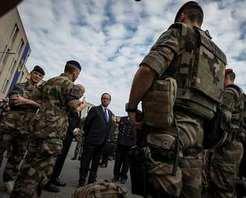 Fransa AİHSi askıya aldı