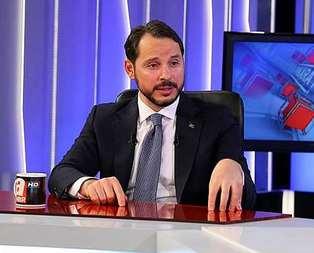 Bakan Albayrak'tan vatandaşa büyük müjde