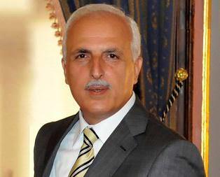 Eski İstanbul valisi gözaltına alındı