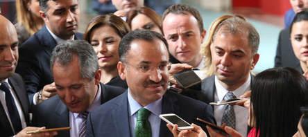 Bakan Bozdağdan idam cezası açıklaması