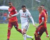 Beşiktaş - Hoffenheim maçı iptal edildi