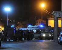 PKKlı teröristlerden bombalı araçla hain saldırı