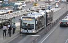 İstanbulda ücretsiz ulaşımın tarihi uzatıldı