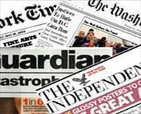 Türk düşmanı medya devrede