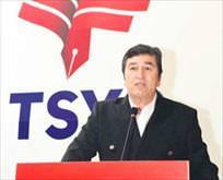 TSYD'de Tongsir'e istifa çağrısı
