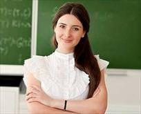 Öğretmen formülü hazır