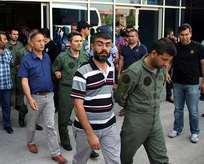 241 darbeci daha tutuklandı