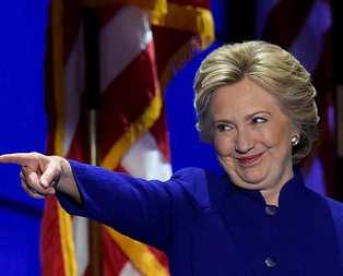 FETÖnün Clintona desteği ABD basınında