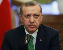 Cumhurbaşkanı Erdoğandan Özel Harekata ziyaret