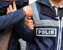 FETÖ operasyonunda 33 polis gözaltına alındı