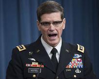 ABDli general çark etti!