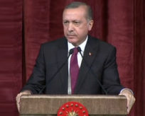 Erdoğandan idam açıklaması