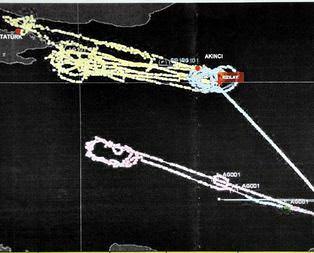 FETÖcüler o gece F-16lara 20 kez yakıt nakli yapmış