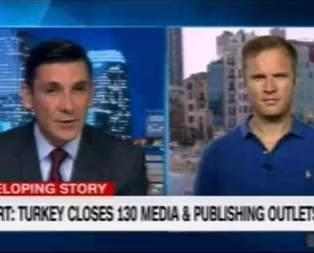 CNNden alçak yalan!