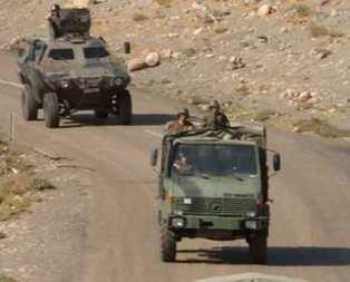 Diyarbakırda karakola hain saldırı!