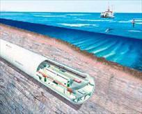 Büyük İstanbul Tüneli başlıyor