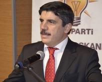 Yasin Aktaydan AK Partide revizyon açıklaması