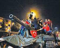 Yaralı kahramanlara sınırsız gazilik hakkı