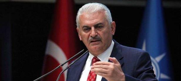 Yıldırım: Türkiye uçurumun eşiğinden döndü
