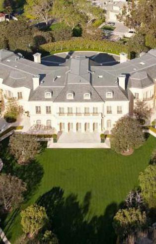 İşte dünyanın en pahalı 13 evi