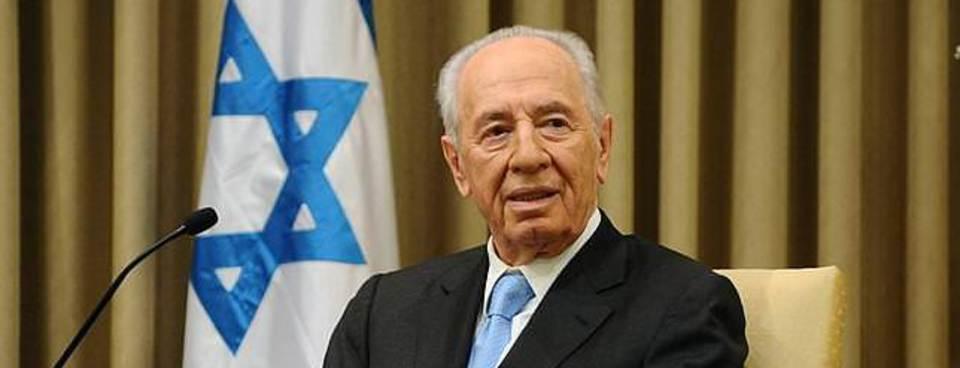 Katil Şimon Peres hayatını yitirdi