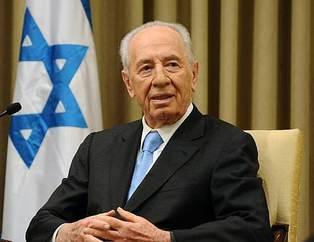 Katil �imon Peres hayat�n� yitirdi
