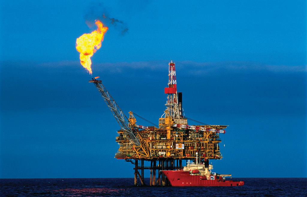 Ülkelerin doğalgaz rezervleri