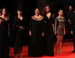 Antalya Film Festivali'nden ilk kareler