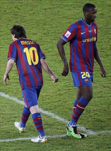 Avrupa'yı Sallayan Müslüman Futbolcular
