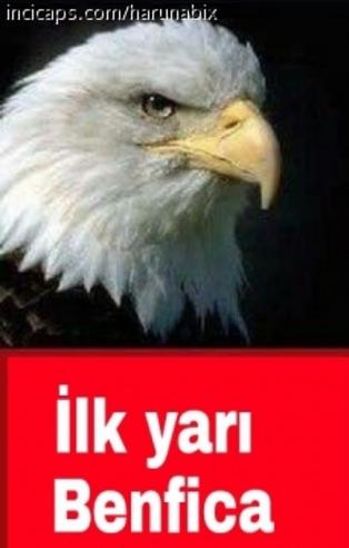 Beşiktaş-Benfica maçı capsleri sosyal medyayı salladı