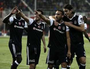 Beşiktaş-Benfica maçı saat kaçta hangi kanalda?