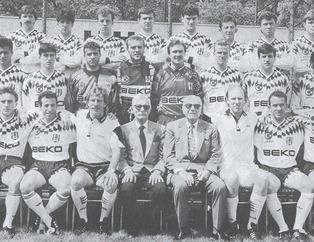 İlklerin takımı Beşiktaş