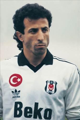 Beşiktaş'ın efsane kaptanları
