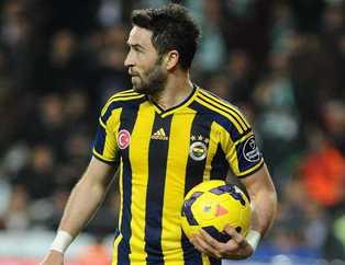Beşiktaş'ta Gökhan Gönül bombası!