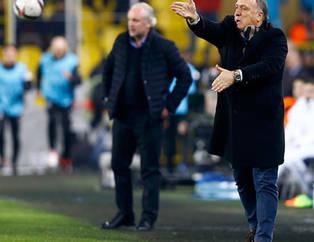 Dick Advocaat'tan Fenerbahçe'yi karıştıracak sözler!