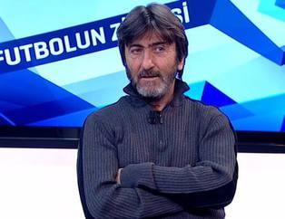 Dilmen'den açıklama: F.Bahçe Beşiktaş'tan daha...