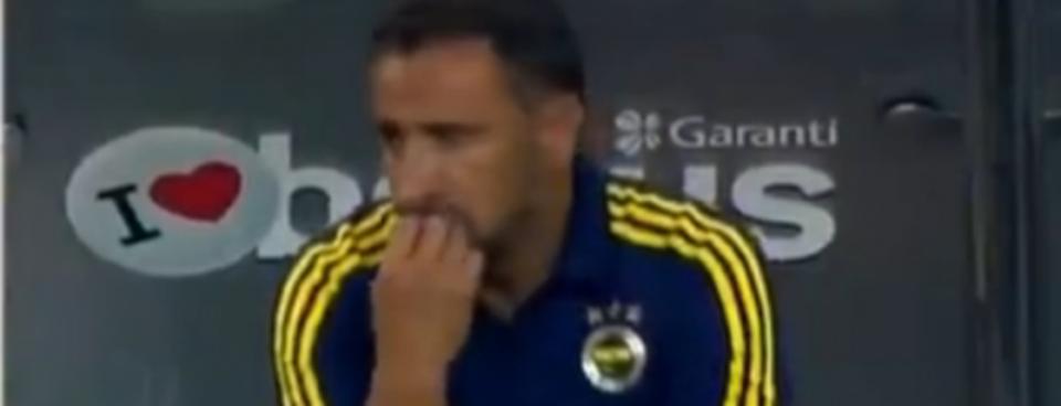 Fenerbahçe - Shakhtar Donetsk maçı Capsleri