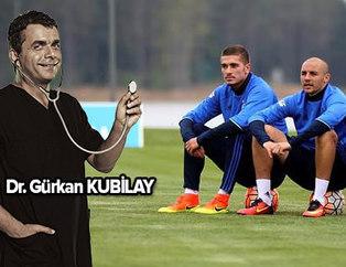Fenerbahçe 3'lü defans oynar mı?